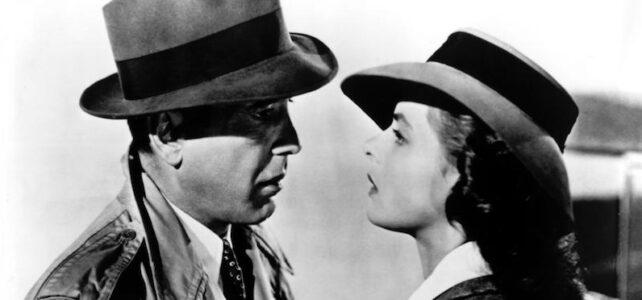 Καζαμπλάνκα – Casablanca  [1942]
