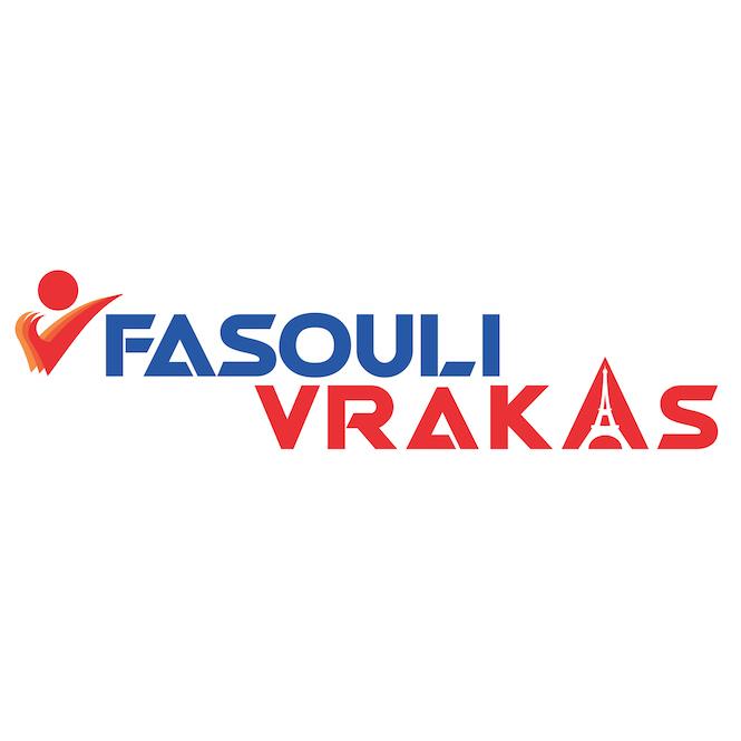 logo Φασουλή-Βρακάς
